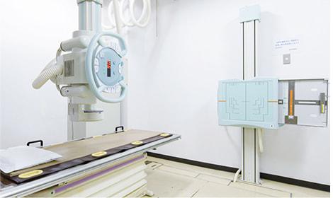 診療放射線の機械2