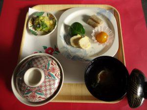 1月2日 朝食